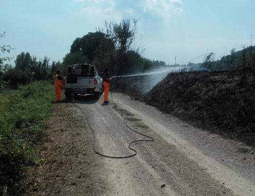 Campagna Antincendio Boschivo 2017
